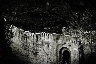 Photograph - Kangra Fort Gate by Rajiv Chopra