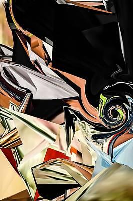 Kanye Digital Art - K A N Y E by Ryan Releford