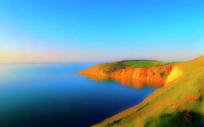 Photograph - Kareem Bay by Jan W Faul