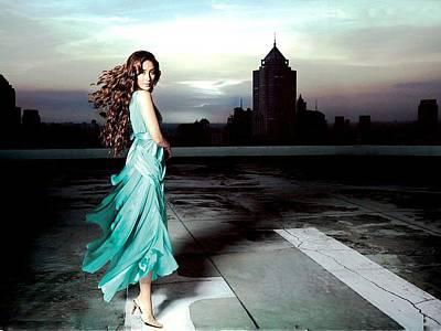 Kareena Kapoor Digital Art - Kareena Kapoor by Shania Torn