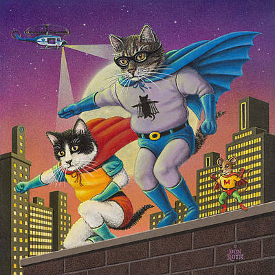 Kat Man Original