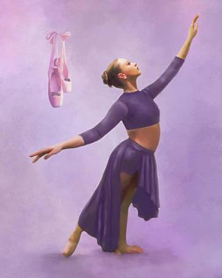 Mixed Media - Katrina by Colleen Taylor