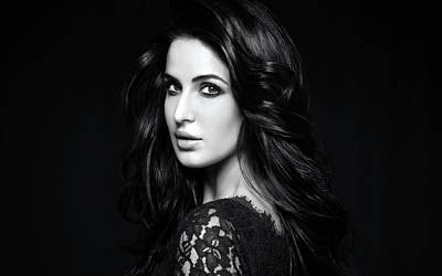 Katrina Kaif Digital Art - Katrina Kaif 2014 by F S