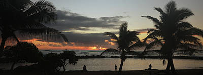 Photograph - Kauai Dawn Patrol by Jerry Kalman
