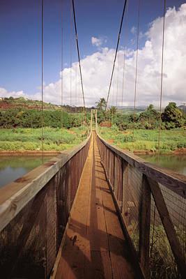 Photograph - Kauai, Hanapepe by Rita Ariyoshi - Printscapes