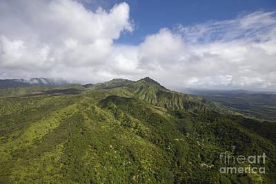 Photograph - Kauai by Shishir Sathe