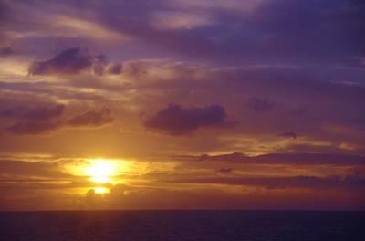 Photograph - Kauai Sun 2 by Phyllis Spoor