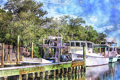 Photograph - The Keegan O by HH Photography of Florida