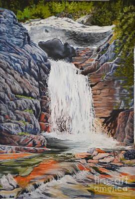 Keekwulee Falls Original