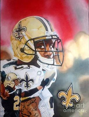 Keenan Lewis Original by Jason Turner