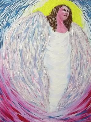 kelly's Angel Original