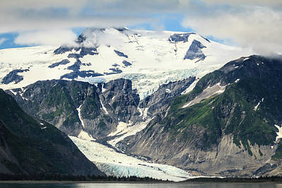 Photograph - Kenai Fjords National Park by Joni Eskridge