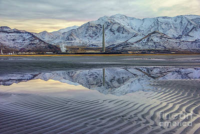 Photograph - Kennecott by Spencer Baugh