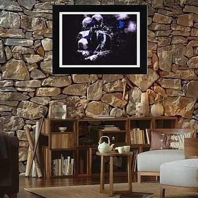 Live Jazz Quartet Photograph - Kenny Garrett 5tet ,interior Decorating Pictures by Jean Francois Gil