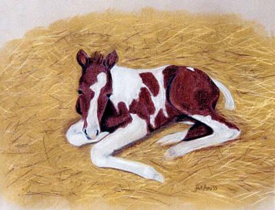 Pastel - Keno by Jan Amiss