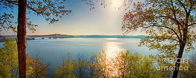 Photograph - Kentucky Lake by Ricky L Jones