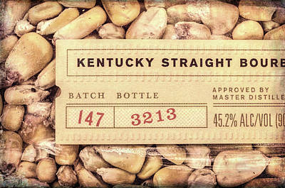 On Trend At The Pool - Kentucky Straight by Jim Love