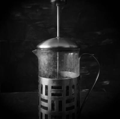 Photograph - Kettle by Andrey  Godyaykin