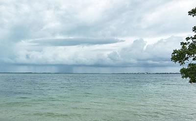Photograph - Key Largo by Sandy Taylor