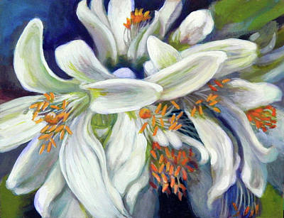 Painting - Key Lime by Elaine Hines