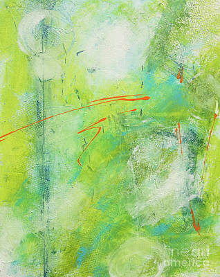 Painting - Key Lime Pie by Gallery Messina