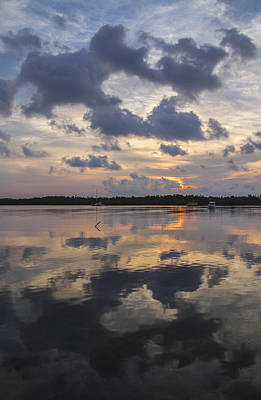 Photograph - Key West Sunrise 10 by Bob Slitzan