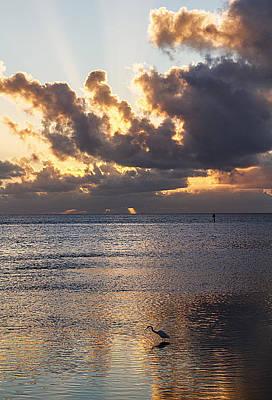 Photograph - Key West Sunrise 17 by Bob Slitzan