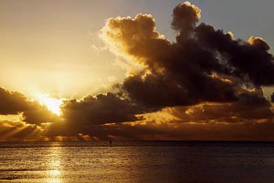 Photograph - Key West Sunrise 20 by Bob Slitzan