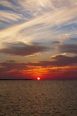 Photograph - Key West Sunrise 24 by Bob Slitzan