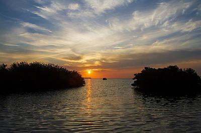 Photograph - Key West Sunrise 25 by Bob Slitzan