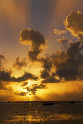 Photograph - Key West Sunrise 27 by Bob Slitzan