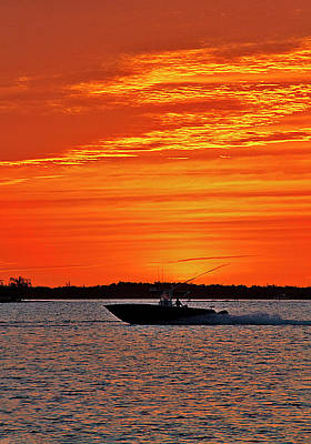 Photograph - Key West Sunrise 30 by Bob Slitzan