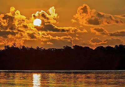 Photograph - Key West Sunrise 41 by Bob Slitzan