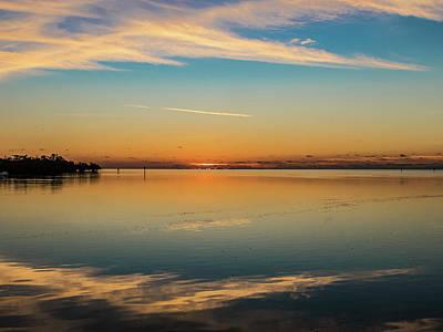 Photograph - Key West Sunrise 46 by Bob Slitzan