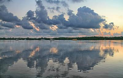 Photograph - Key West Sunrise 7 by Bob Slitzan
