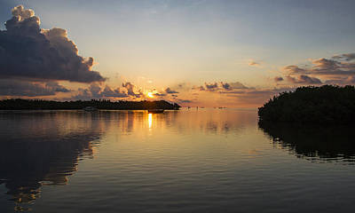 Photograph - Key West Sunrise 8 by Bob Slitzan