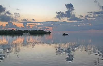 Photograph - Key West Sunrise 9 by Bob Slitzan