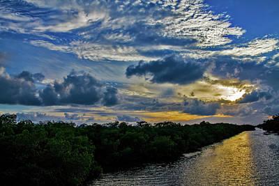 Photograph - Key West Sunset 28 by Bob Slitzan