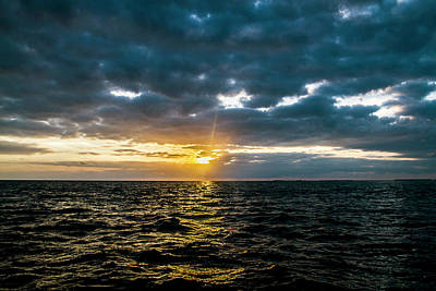 Photograph - Key West Sunset 37 by Bob Slitzan