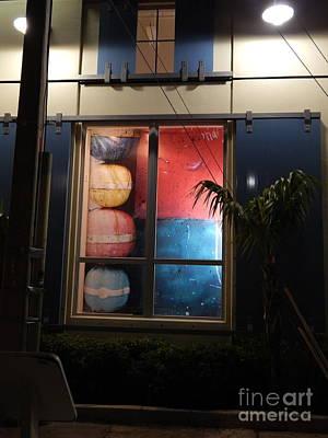 Photograph - Key West Window by Expressionistart studio Priscilla Batzell