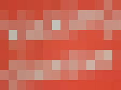 Digital Art - Kicking Disease - Context Series - Limited Run by Lars B Amble
