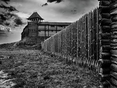 Photograph - Kievan Rus by Mark Perelmuter