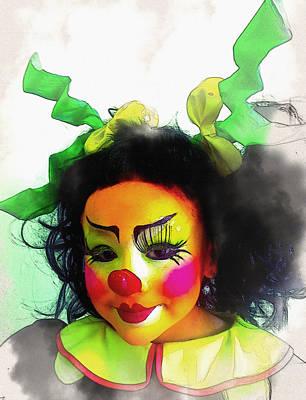 Kika - The Clown  Original
