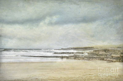 Photograph - Kilcummin Back Strand by Marion Galt