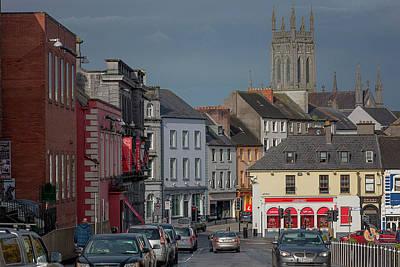 Photograph - Kilkenny Ireland 2017 by Ralph Nordstrom