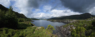Upper Lake Photograph - Killarney National Park, Upper Lake by Maremagnum