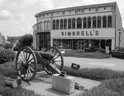 Photograph - Kimbrell's In Chester, Sc by Joseph C Hinson Photography