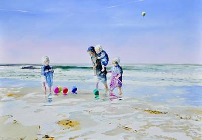 Kinder Original by Eckhard Besuden