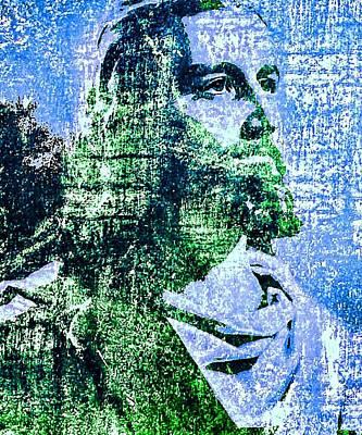 Hope Digital Art - King Of Kings by Brian Broadway
