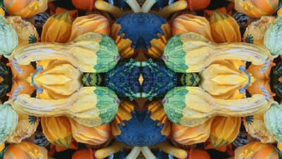 Digital Art - Kingdom Of Calabaza 2 by Max DeBeeson